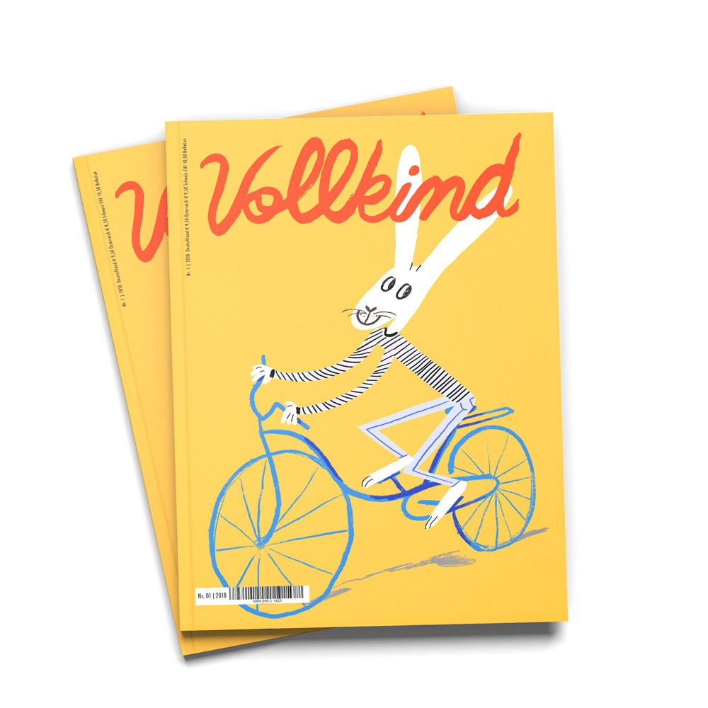 vollkind cover a