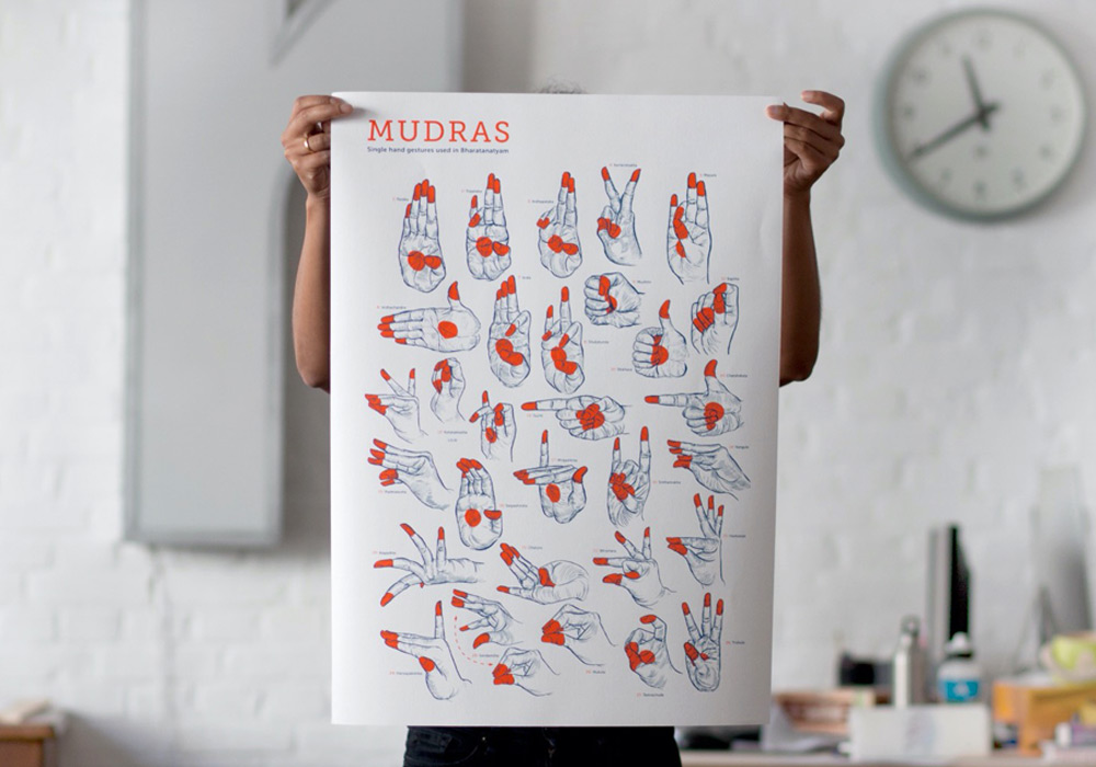 mudura screenprint