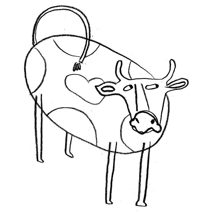 sanjini_Cow1
