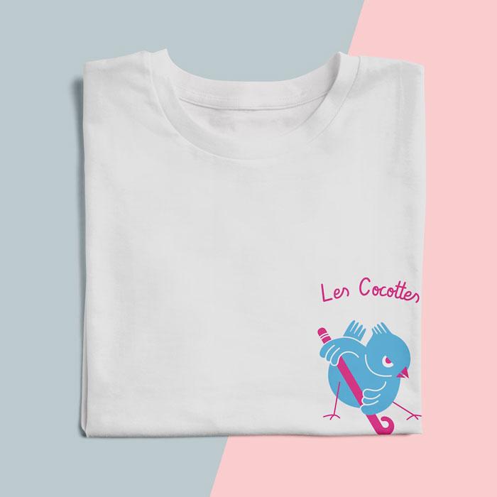 sanjini_lescocottes_tshirt